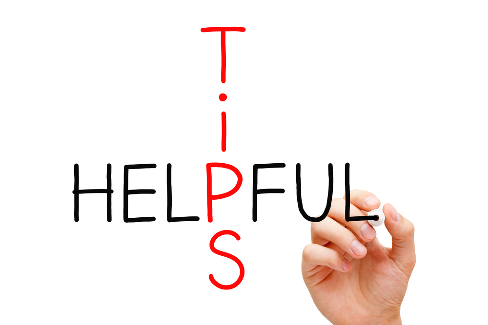Helpful Mystery Shopping Tiips